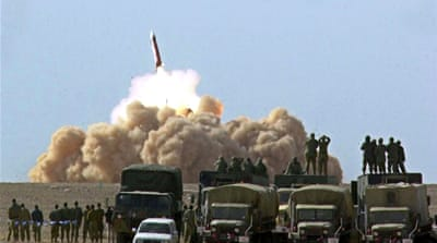 The mystery of missile defence