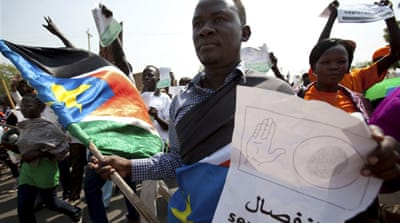 Sudan 'could give up' southern oil