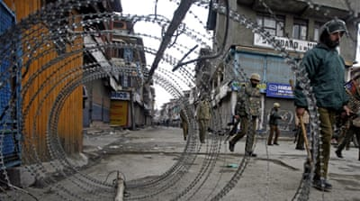 Abuse 'widespread' in Kashmir jails