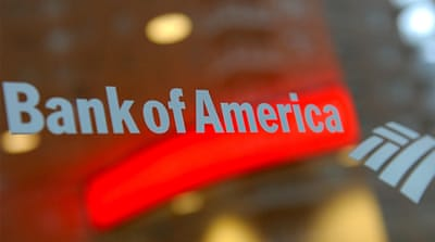 Bank of America faces new litigation