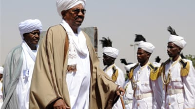 Sudan slams Bashir graft claims