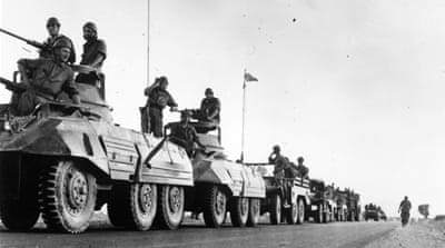 Veterans: The French in Algeria