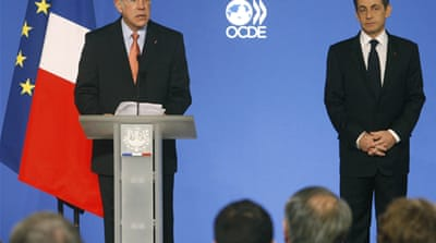 OECD recommends Spain pension cuts