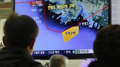 Q&A: Tensions on Korean Peninsula