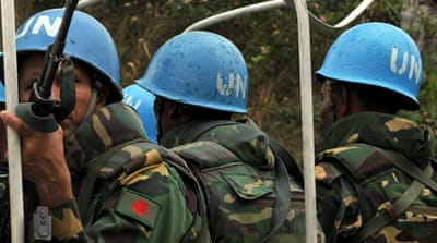 UN extends Cote d'Ivoire mandate