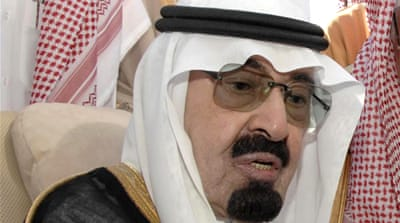 Saudi king to announce reforms