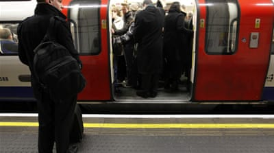 London's Tube workers to strike