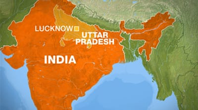 Dozens dead in India road accident