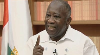 Gbagbo loath to share power