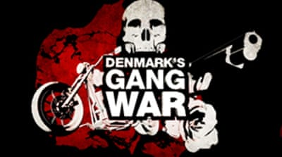 Denmark's gang war