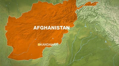 Kandahar deputy governor killed