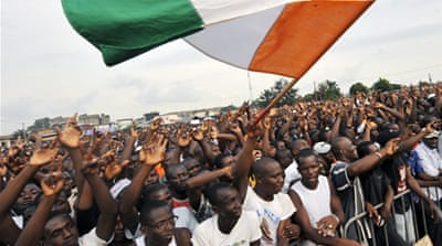 Cote d'Ivoire on 'edge of genocide'