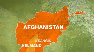 Deadly bomb blast in Afghanistan