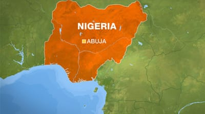 Blast at Nigeria election rally