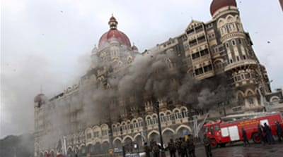 US charges Pakistanis over Mumbai attack