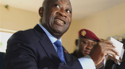 New cabinet named in Cote d'Ivoire