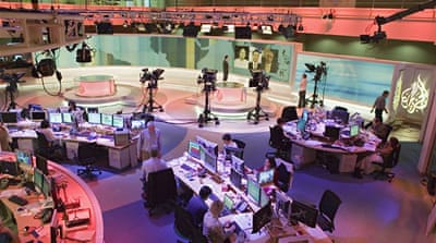 US viewers seek Al Jazeera coverage
