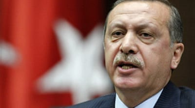 Erdogan apologises to Kurds for mass killing