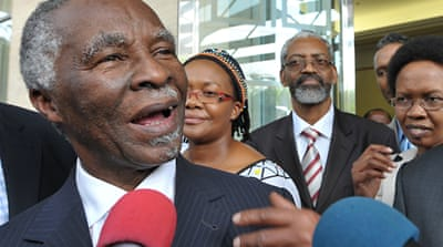 Mbeki undertakes Ivorian mediation