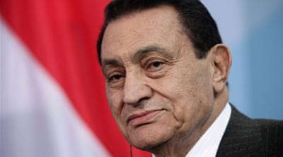 Egypt set for runoff polls