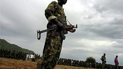 Clashes break south Sudan truce