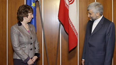 Iran nuclear talks set to resume