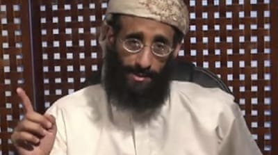 US judge blocks Awlaki killing case