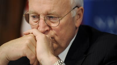 Cheney faces Nigeria bribery charge