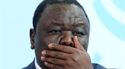 Tsvangirai rejects 'indigenous' law