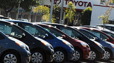 US begins probe into Toyota recalls