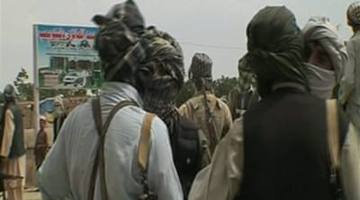 Taliban faces ultimatum in Kunduz