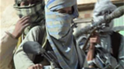 Taliban arrest motives questioned