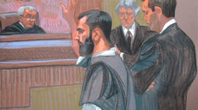 Suspect admits New York bomb plot