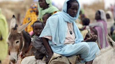 Can peace be brought to Darfur?