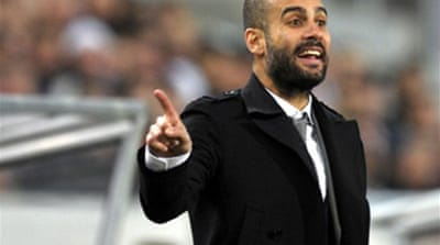 Guardiola: 'We have to improve'