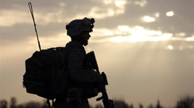 Telling the Afghanistan war story