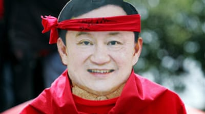 Q&A: Thaksin and the Red Shirts