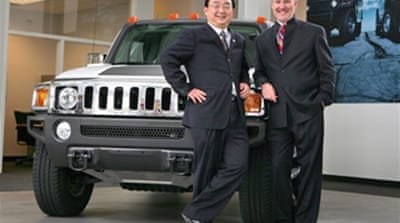 End of the road for GM's Hummer