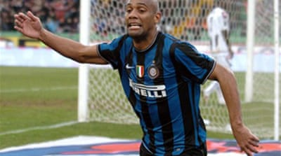 Inter return to winning ways