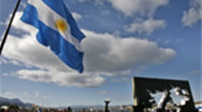 Falklands oil plans anger Argentina