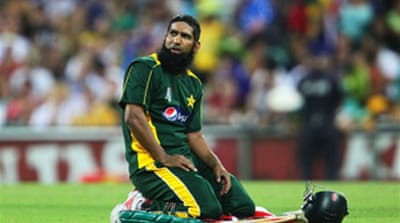 Yousuf: 'One player spoiled unity'