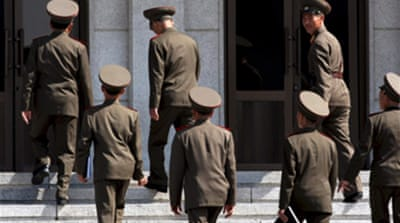 North Korea 'to free US missionary'