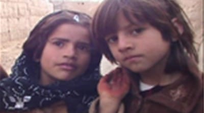 Kunduz bombing victims still suffer