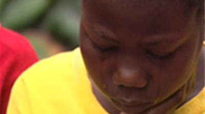 Haiti 'orphans' kept from parents