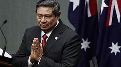 Jakarta and Canberra in asylum deal