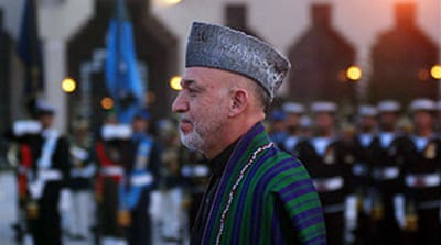 Kabul 'does not want proxy wars'