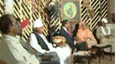 Sudan opposition seeks poll delay
