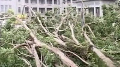 Fiji declares cyclone disaster