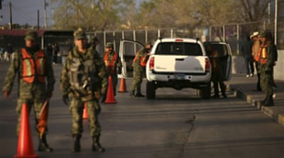 US raid over Mexico killings