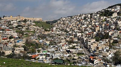 Israel delays Silwan demolition